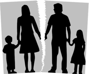 Deciding parenting time and custodyarrangements after divorce